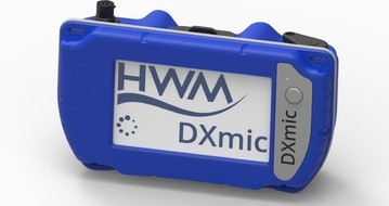 DXMic by HWM